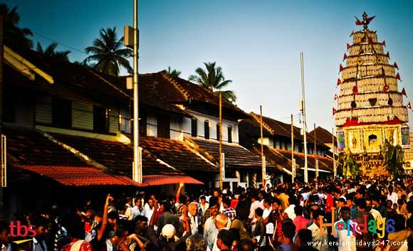 Kalpathy Temple – Religious Destination Palakkad, Palghat Kerala