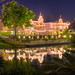 Magic Kingdom - Night Reflections by SpreadTheMagic