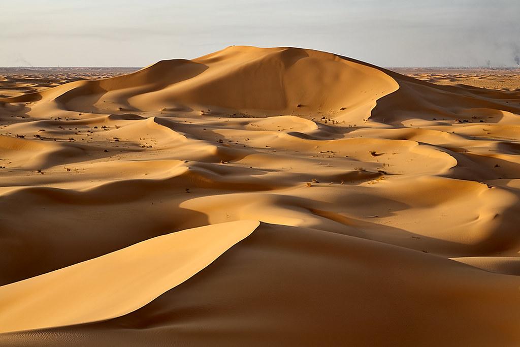 اجمل صحراء في العالم  - صفحة 2 8571581586_21aefaf7f3_b