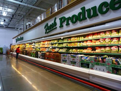 supermercados americanos
