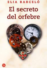 El secreto del orfebre Elia Barceló Lengua de Trapo portada libro