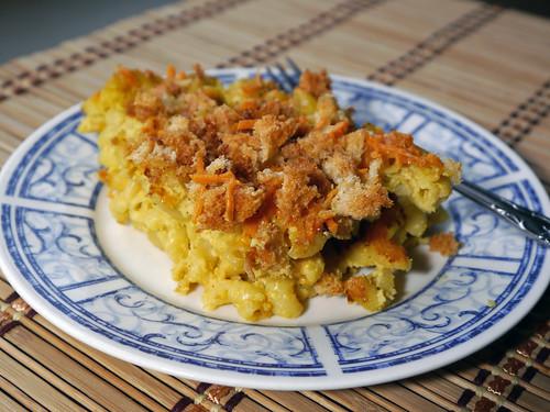 2013-03-22 - VMP Baked Macaroni w <a class=