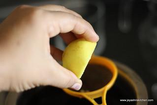 lemon tea 3