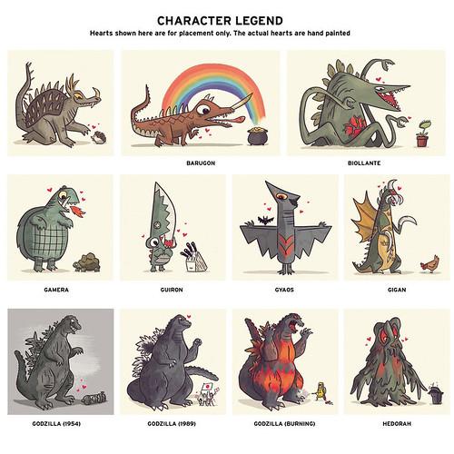 A_Kaiju_Romance-Character_Legend-1