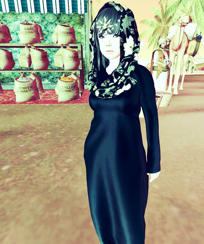 bubblez arabia outfit new4