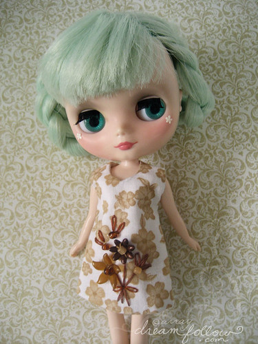 Middie dress