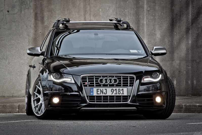 B8 S4 Modified Wheels Amp Suspension Gallery Thread Page 29