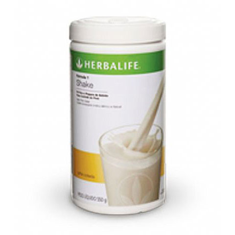 Shake Herbalife Pina Colada