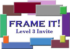 Frame It! ~Level 3~