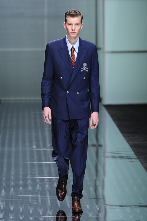 Ollie Mann3055_FW13 Tokyo mastermind JAPAN(Fashion Press)