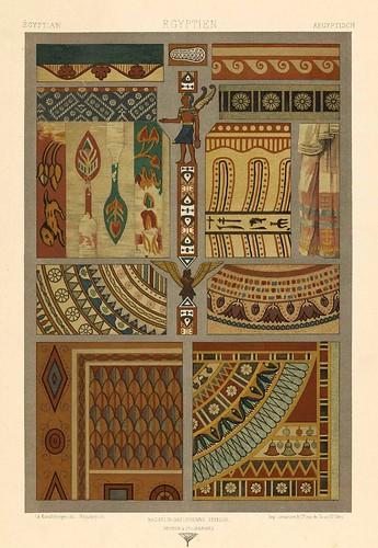 001-L'ornement des tissus recueil historique et pratique-Dupont-Auberville-1877- Biblioteca  Virtual del Patrimonio Bibliografico