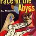 Avon Books T-161 - A. Merritt - Face in the Abyss