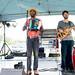 Cedric Watson & Karnival Kreole, Lafayette Central Park, July 14, 2016