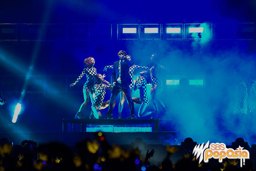 SBS Australia Official Pictures BIGBANG Made in Sydney 2015-10-17 (14)