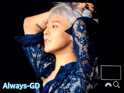 Big Bang - FANTASTIC BABYS 2016 - Fukuoka - 27apr2016 - Always GD - 01
