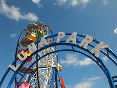 Luna Park, Scarborough