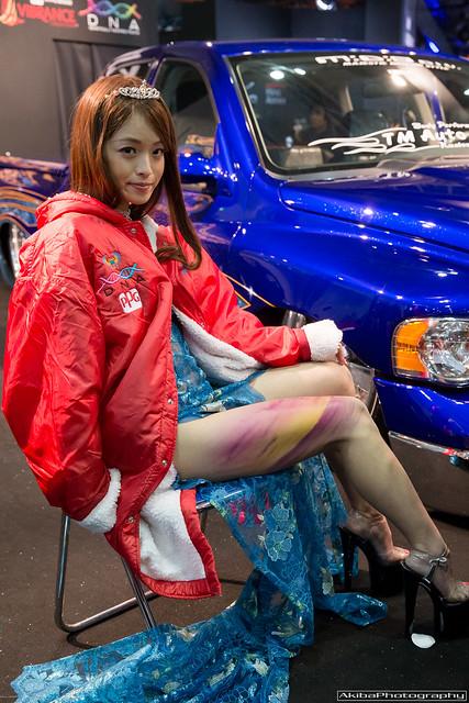 TOKYO_AUTO_SALON 2013#132