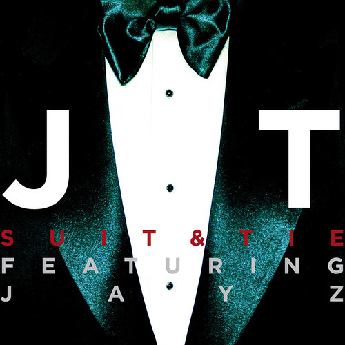 Suit & Tie (feat. JAY Z) - Single