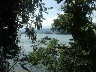 Ilha de Itacuruçá - RJ - Brazil