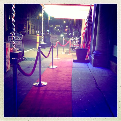 Rope Line, Paula and Raiford's Disco, Memphis, Tenn.