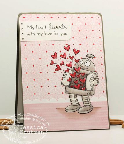 Lovebots 2