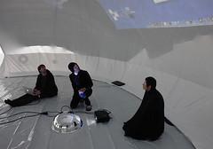 Sphaerae MirrorSphere Projection Workshop