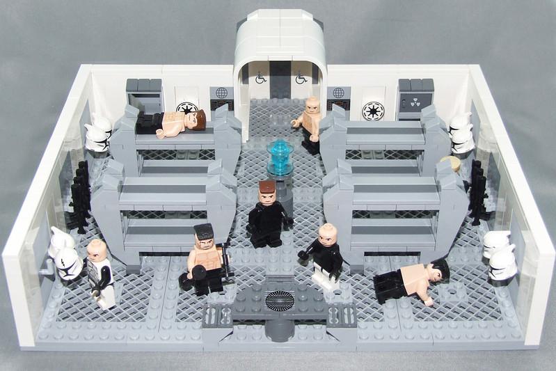 C.O.D. ~ Clones Off Duty ~ C.O.D. 8394518640_2aba46dba9_c