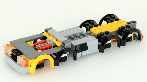 Review 60018 Cement Mixer Brickset Lego Set Guide And Database