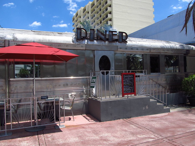 Diners Drive Ins And Dives South Beach Florida