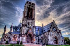 Church in Springfield MA
