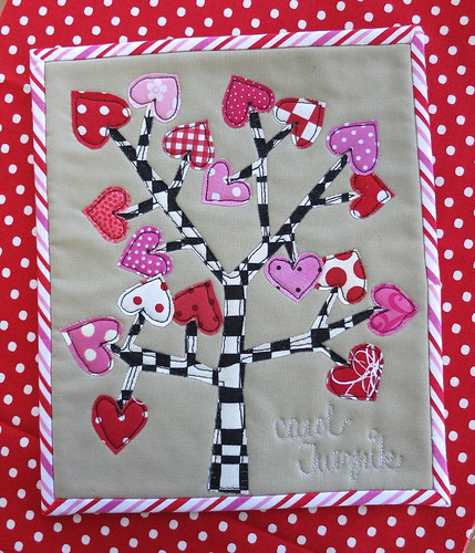 The Valentine Tree