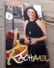 Rachael Ray Show, Chelsea Television Studios, New…