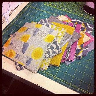 Square happy. #quilting