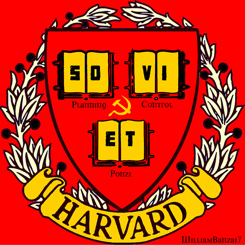 UNION OF HARVARD SOVIETS