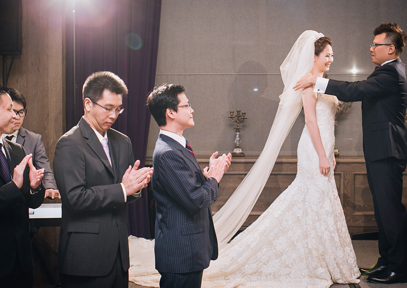 君品婚攝-君品酒店-婚禮紀錄
