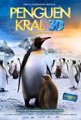 Penguen Kral - The Penguin King (2013)