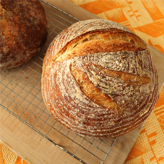 NW sourdough
