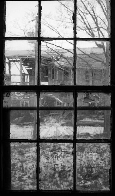 400TX:365 - Week 04 - House Hunting