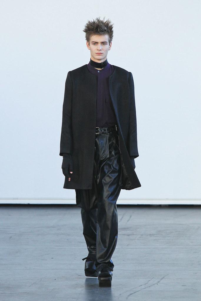 FW13 Paris Alibellus+013_Ben Allen(fashionising.com)