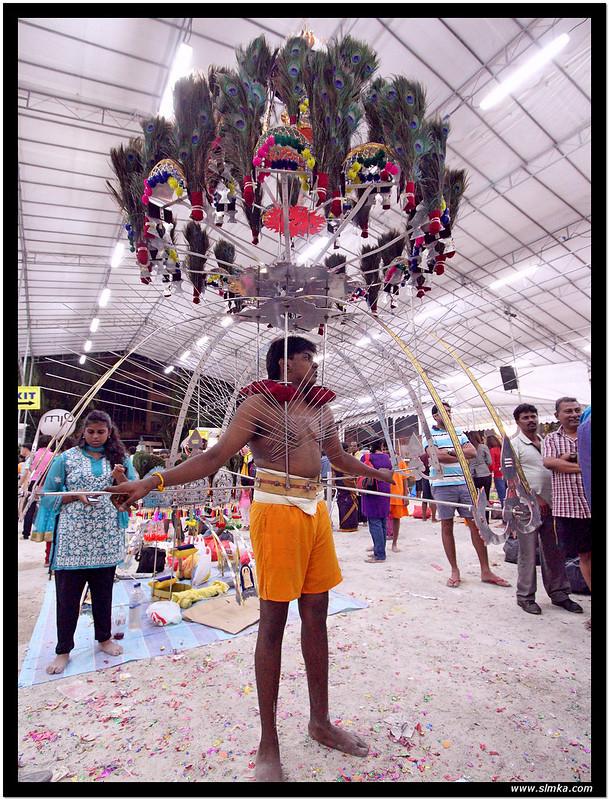 Thaipusam 2013 20