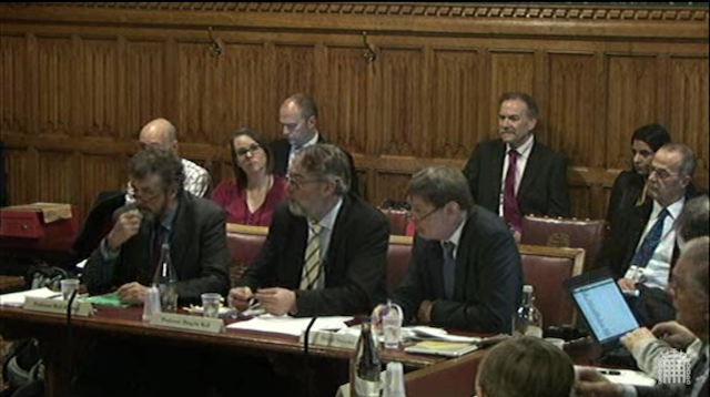House of Lords Sci & Tech Committee 2