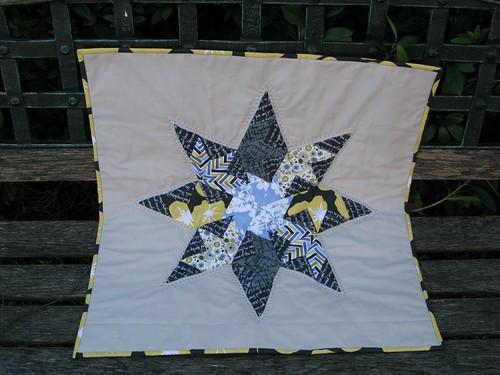 Madrona star
