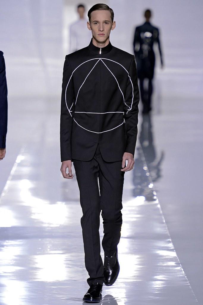FW13 Paris Dior Homme039_Christian Garcia(GQ.com)