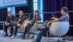 Macworld Live discussion panel