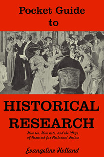Pocket Guide to Historical Research