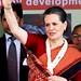 Sonia Gandhi launches children health scheme 03