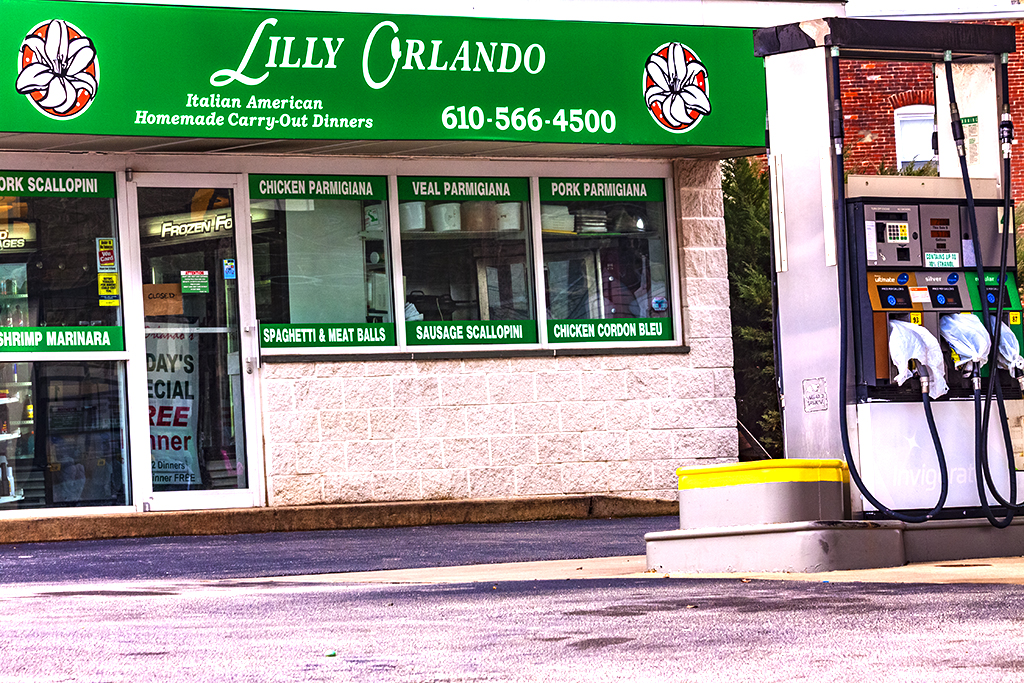 LILLY-ORLANDO--Media