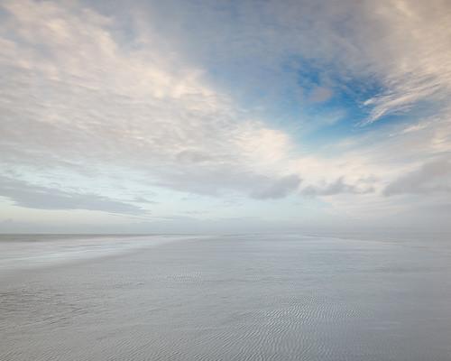 sea coast westwittering