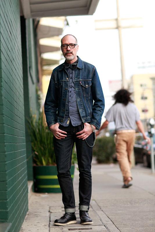 Fashionist Peter 18th Street Sf