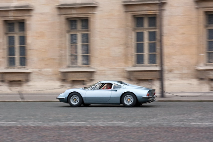 1969–74 Ferrari Dino 246 GT